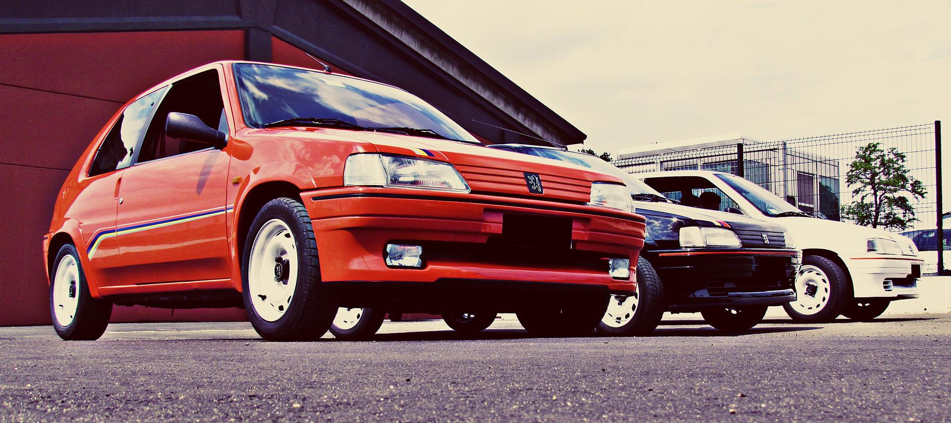 CentoSei Peugeot